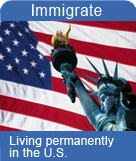 Immigratation Process Related